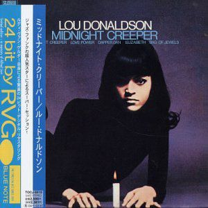 Midnight Creeper [Import]