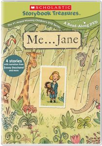 Me Jane & More Stories About Girl Power