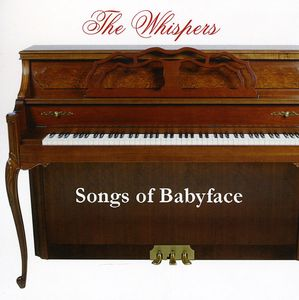 Songs of Babyface