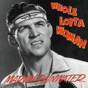 Whole Lotta Woman
