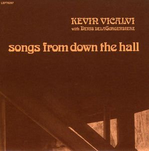 Songs from Down the Hall