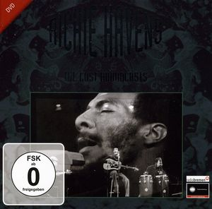 Richie Havens: The Lost Broadcasts