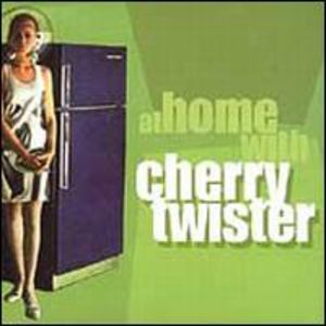 At Home with Cherry Twister