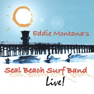 Seal Beach Surf Band Live