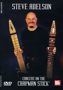 Concert on the Chapman Stick