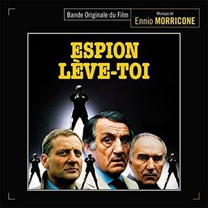 Espion Leve Toi (Original Soundtrack) [Import]