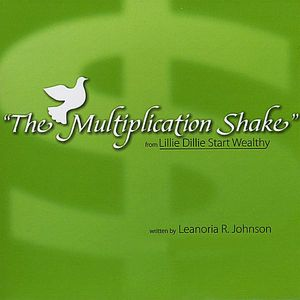 Multiplication Shake