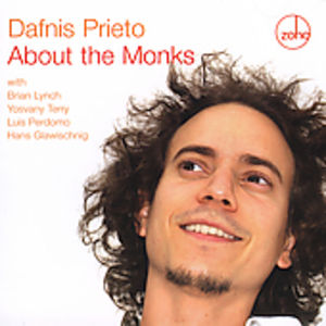 Prieto, Dafnis : About the Monks