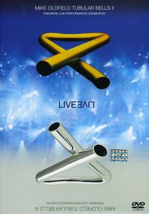 Tubular Bells 2 & 3 Live [Import]