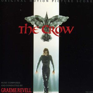 Crow (Score) (Original Soundtrack)