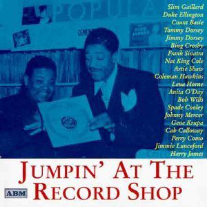 Jumpin at the Record Shop /  Various