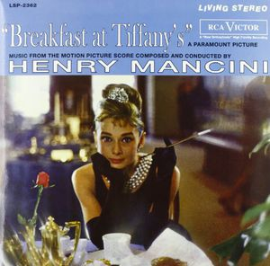 Breakfast at Tiffany's (Original Soundtrack)