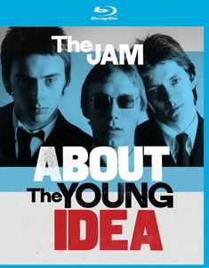 About the Young Idea [Import]