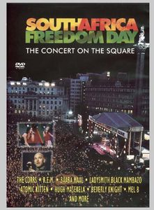 Southafrica Freedom Day /  Various