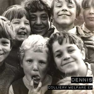 Colliery Welfare EP [Import]