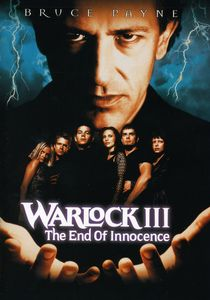 Warlock 3: End of Innocence