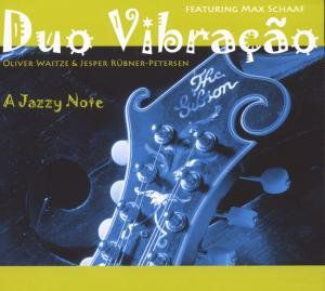 Jazzy Note