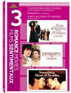 Impromptu/ Four Weddings & a [Import]