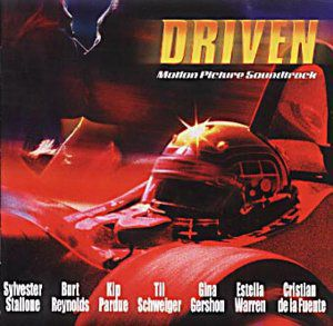 Driven (Original Soundtrack) [Import]