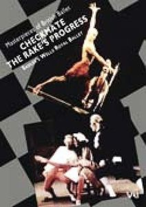 Masterpcs British Ballet: Checkmate & the Rake's