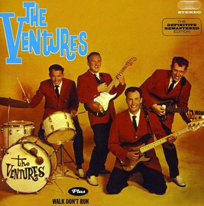 Ventures /  Walk Don't Run [Import]