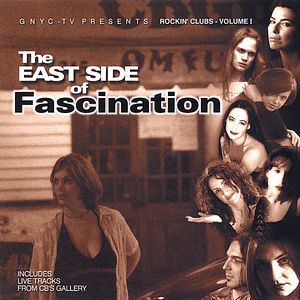 East Side of Fascination /  Various