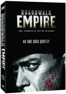Boardwalk Empire: The Complete Fifth Season