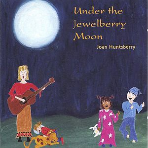 Under the Jewelberry Moon