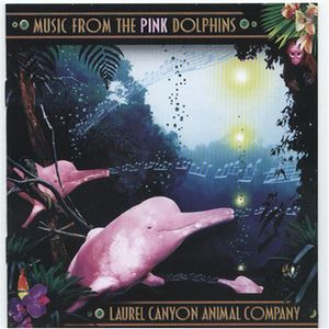 Music from the Pink Dolphins