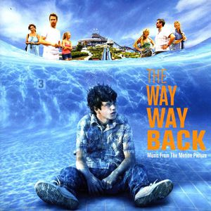Way Way Back (Original Soundtrack)