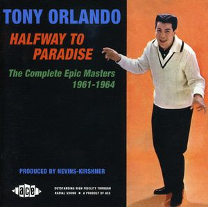 Halfway to Paradise: The Complete Epic Masters [Import]