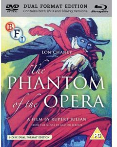 The Phantom of the Opera [Import]