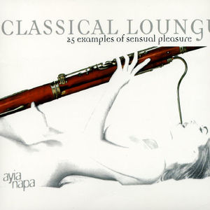 Classical Lounge /  Various