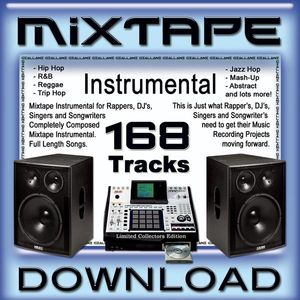 Mixtape Instrumental