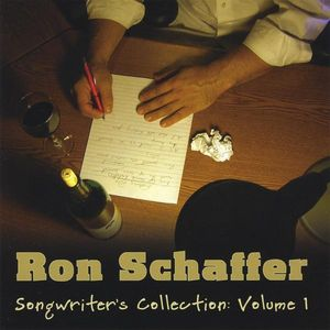 Songwriter's Collection 1