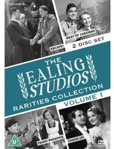 Ealing Rarities Collection-Volume 1