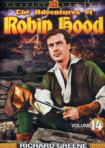 Adventures of Robin Hood 14