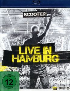 Live in Hamburg 2010 [Import]
