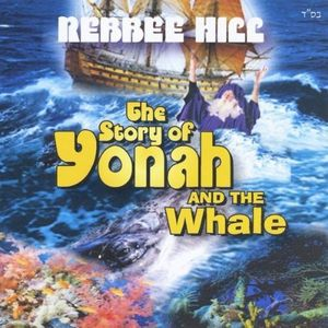 Story of Yonah & the Whale