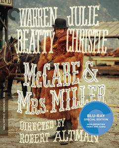 McCabe and Mrs. Miller (Criterion Collection)