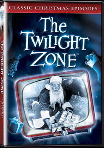 The Twilight Zone: Classic Christmas Episodes