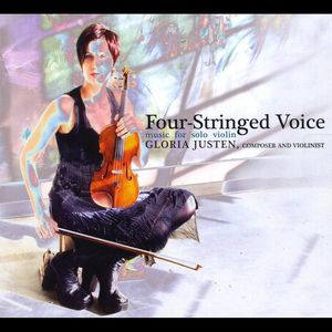 Four-Stringed Voice