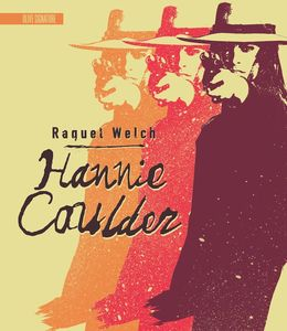 Hannie Caulder (Olive Signature)