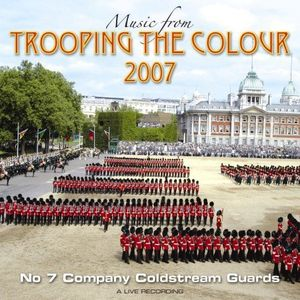 Trooping the Colour 2007 /  Various [Import]
