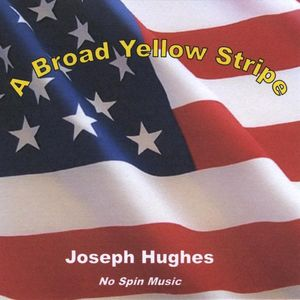 Broad Yellow Stripe