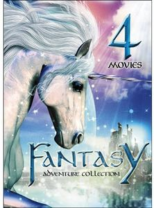 4-Movies Fantasy Adventure Collection V.4
