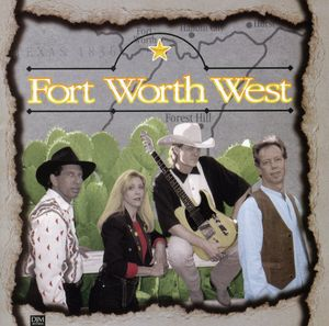 Fort Worth West