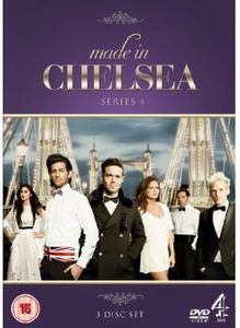 Made in Chelsea-Series 4