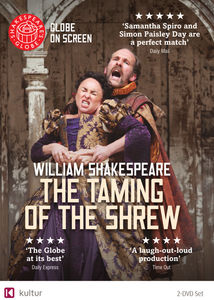 Taming of the Shrew: Shakespeare's Globe Theatre