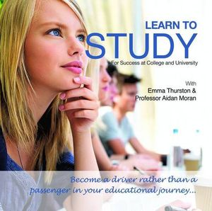 Learn to Study for Success at College & University